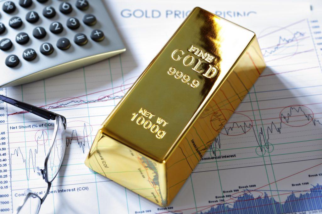 best gold stocks