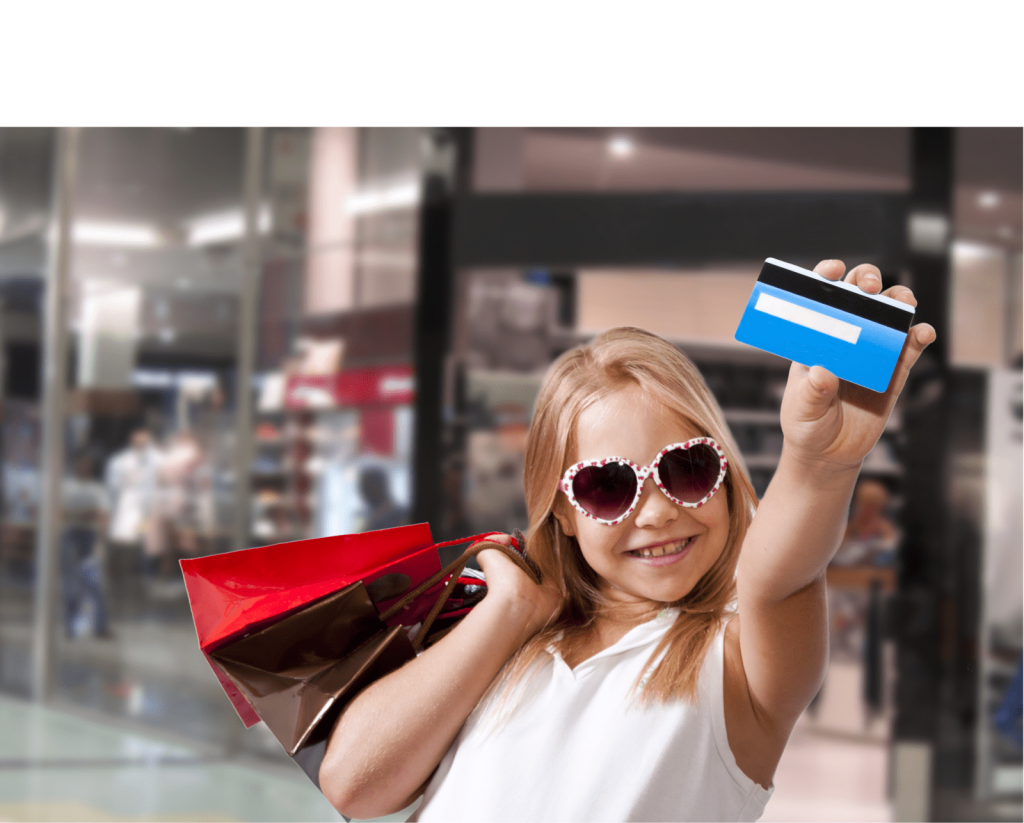 kids debit cards