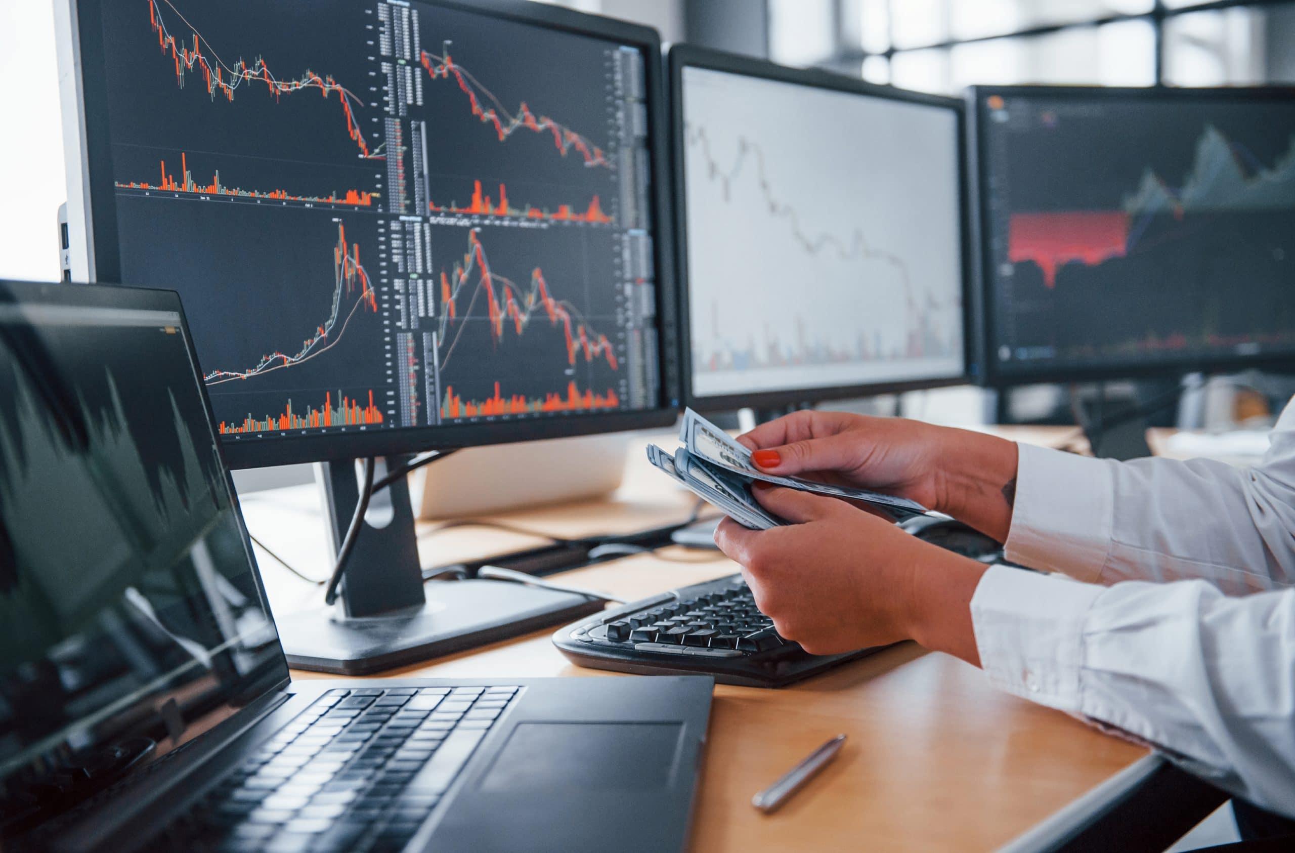 Best Brokerage Accounts