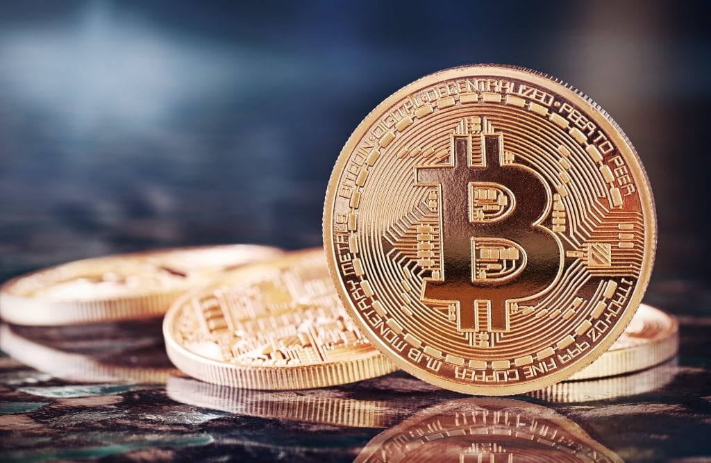crypto price check
